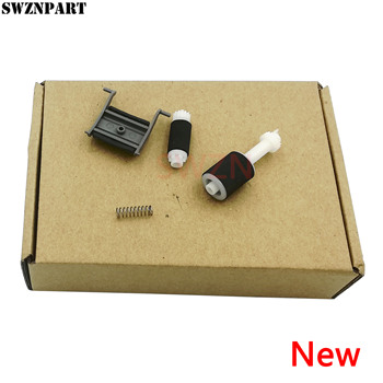New ADF pick up roller & pad for HP M227fdw 277 281 RM2-1179 RM2-1179-000 RM2-1179-000CN фото
