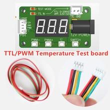 NEJE Temperature Test Board TTL PWM Tester for Laser Module NEJE Accessories