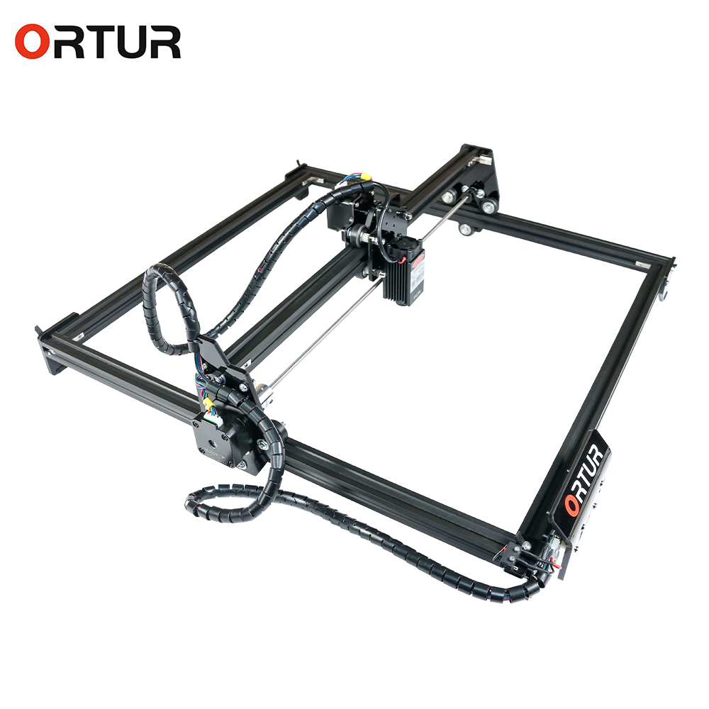 Ortur 7w //15w //20w Laser Master 2 Engraving Cutting Machine Large Engraving Area