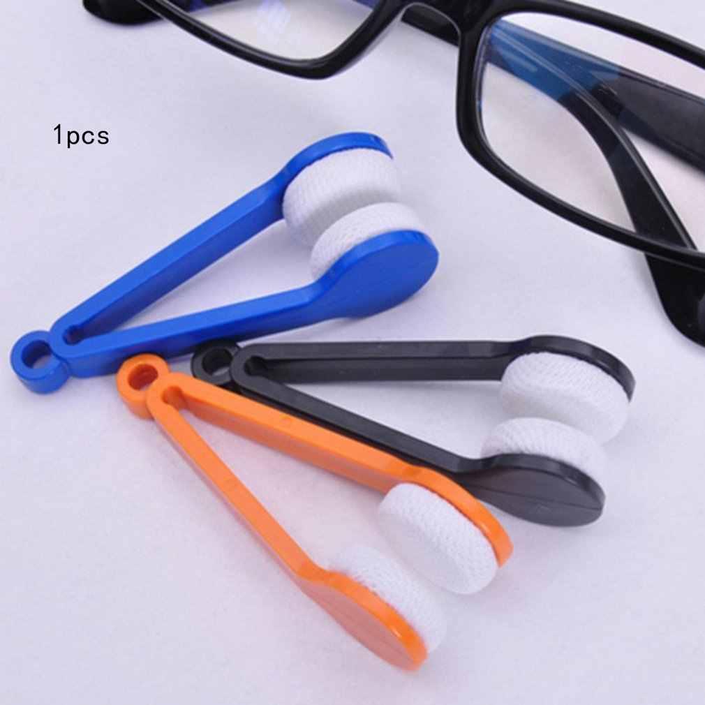다기능 휴대용 안경 청소 브러시 청소 추적 브러시 Jj11001 청소 안경