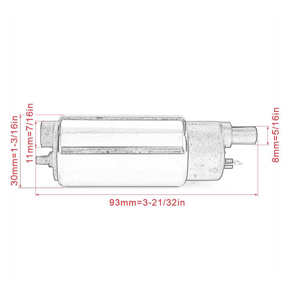 12V Mesin Pompa Bahan Bakar untuk Yamaha T135 CRYPTON X Kota X-Kota VP 125 250 WR125 WR125XR WR125X WR250R WR250X WR450F YZ250 YZ250F
