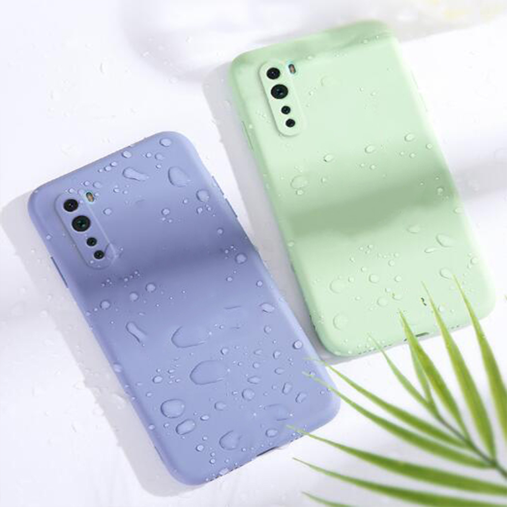 For Oneplus Nord Case Shockproof Case Liquid Soft TPU Silicon Cover on For Oneplus Nord One Plus Z 8 Pro 7T 6T 5T Fundas Couqe