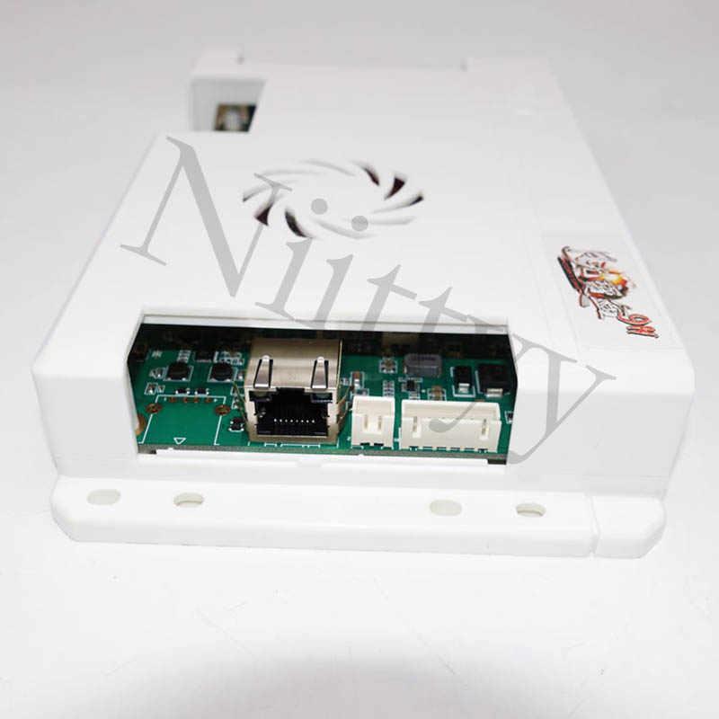 2020 Mới Nhất Chiếc Hộp Pandora Wifi 9H 3288 Trong 1 Arcade Bo Mạch Chủ 2 Người Chơi Có Dây Chơi Game Và Bộ Kết Nối USB joypad VGA + HDMI