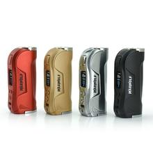 Оригинальный мод для электронной сигареты HCIGAR Warwolf, мощность 1 80 Вт, испаритель с температурным режимом, питание от батареи 18650, боксмод для электронных сигарет