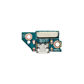 For ACER ICONIA A1-810 A1-811 REPLACEMENT MICRO USB DC POWER JACK PORT Board 48.4VL21.011