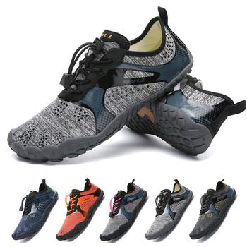 Kilka butów buty na plażę buty wędkarskie buty do pływania buty wędkarskie buty Fitness buty do nurkowania wodnego buty narciarskie tanie i dobre opinie pscownlg CN (pochodzenie) Dobrze pasuje do rozmiaru wybierz swój normalny rozmiar Spring2019 Wsuwane Profesjonalne oddychająca