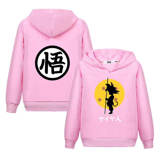 Lolocee Kids 3d Cartoon Hoodie Boy Girl Anime Funny Sweatshirt New