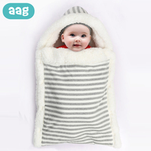Get more info on the AAG Baby Sleeping Bag Stroller Envelope for Discharge Diaper Cocoon for Newborns Maternity Hospital Discharge Kit Baby Swaddle