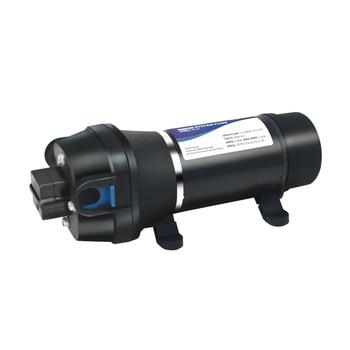 FL-43 110V220V Fully Automatic Household Filling Machine Self-Priming Diaphragm Pump Large Flow Drainage Dishwasher Water Pump