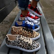 Chaussures en toile à lacets pour femmes, nouvelle mode, talons bas, décontractées, concis, printemps/automne, Zapatos De Mujer KE333