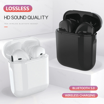 TWS Wireless Bluetooth Headphone TG11 Earbuds fone de ouvido gaming Headset pk i9000 pro i10 i9s i12 image