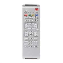 Télécommande de remplacement adaptée pour Philips RM 631 RC1683701/ 01 RC1683702 01 TV/DVD/AUX livraison directe