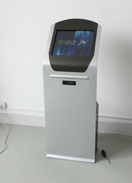 Hot Product! Beautiful 19 Inch Touch Screen Used Photo Kiosk
