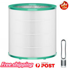 AU Tower Air Purifier HEPA Filter Replacement For Dyson Pure Cool Link TP02 TP03