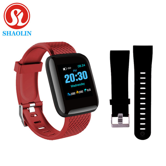 Smart Watch Heart Rate Watch Smart Wristband Sports Watches Smart Band Couple Smartwatch for Android Apple Watch ios pk iwo
