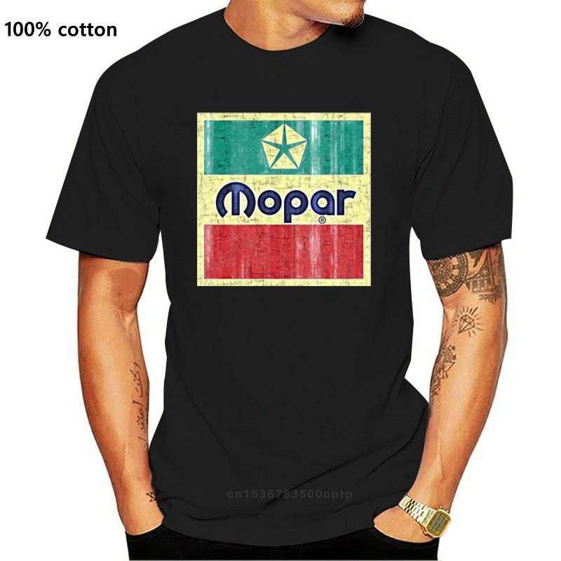 Mopar VIII Short Sleeve Graphic Shop Work Shirt