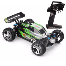 A959-B RC Car 1:18 4WD Remote Control Car Off-road Racing Crawler High Speed 70km/h Vehicle Toys for Children цена 2017