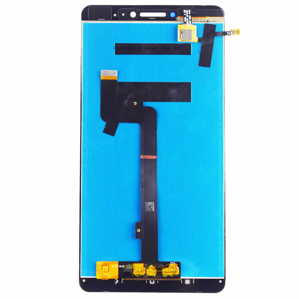 For Xiaomi Mi Max LCD Display Touch Screen Digitizer Assembly For Xiaomi Mi Max Display Screen Mi Max LCD Touch Replacement