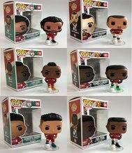 FUNKO POP – jouets de figurines d'action pour enfants, cadeau d'anniversaire