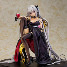 Girl Figure Skytube Kirie Soft-Body Anime Japan Sexy 19cm No PVC Toy Kagarino