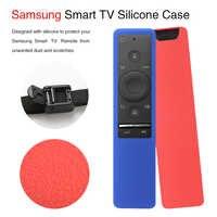 Silicone à prova d' água Controle Remoto Controle Remoto Caso Capa Protetora Universal Anti-queda À Prova de Choque para Samsung Smart TV