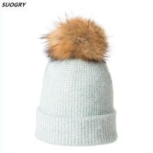 SUOGRY Unisex Autumn Winter Hats For Women Men Knitted Cap Beanie Hat Warm Knitting Skullies Caps