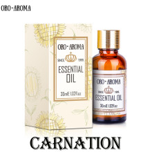 Famous brand oroaroma natural Carnation oil Skin whitening freckle removing Carn