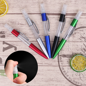 5ml Refillable Perfume Bottle Pen Atomizer Portable Mini Travel  For Spray Scent Pump Case Bottles Perfume Pen