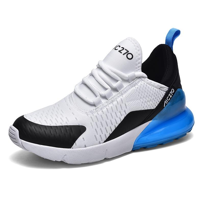 QUAOAR Shoes Men Sneakers Flat Male Casual Shoes Comfortable Running Men Footwear Breathable Mesh Sports Tzapatos De Hombre 15