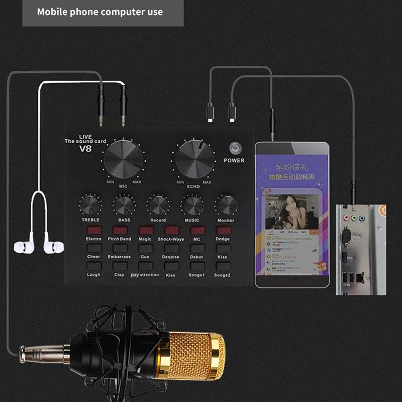 de placa de som bluetooth para computador pc celular singin