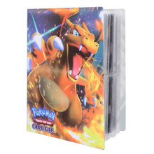 2020 série 240 pièces titulaire 30 pages Pokemones carte Album livre pour bataille jeu cartes Collection
