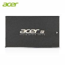 Acer gti ASN9A0/9B0/9C0 Внутренний твердотельный диск 1 ТБ/500 Гб/250 ГБ SSD SATA3 2,5 дюймов для рабочего стола/Тетрадь/Интегрированная машина