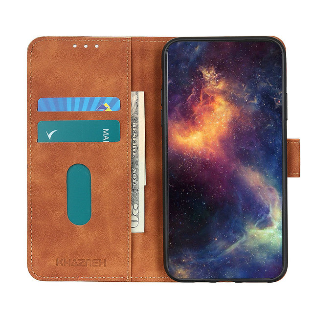 Realme 6 Pro 5 i 5i 7i Case Retro Leather Flip Cover for OPPO Realme X7 Case Realme 7 Pro Wallet Case Funda Real Me Q2 5s 6s 6i Accessories Phone Covers