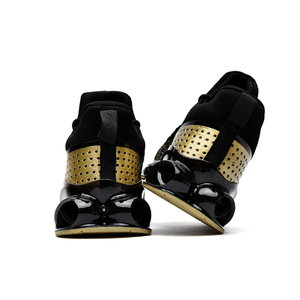Image 3 - TaoBo גברים גודל 47 46 להב נעלי ריצה ריפוד סניקרס חיצוני נשימת נעלי ספורט מקצועי אימון נעלי Zapatills