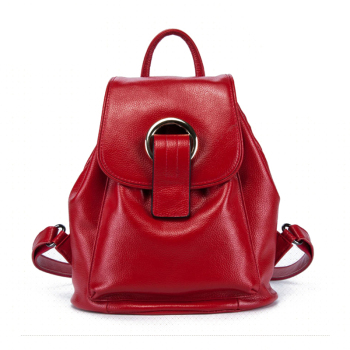 YUFANG Female Backpack Genuine Leather Travel Bag Women Fashion Style School Bag Laptop Bag Brand Tendy Backpack Ladies