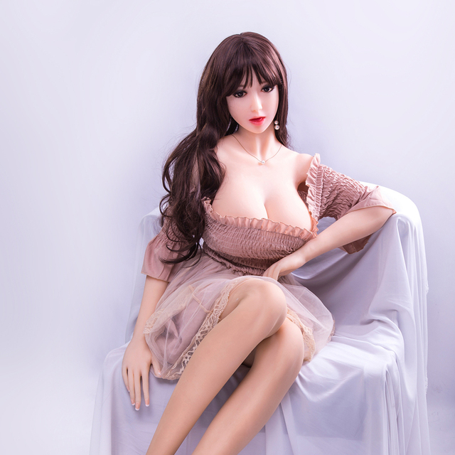 Test real doll TPE vs.