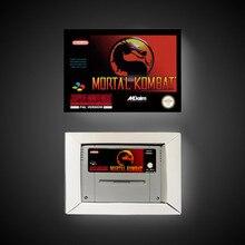 מורטל קומבט EUR גרסה פעולה משחק כרטיס עם תיבה הקמעונאי