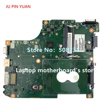 цена на JU PIN YUAN V000238040 6050A2414501-MB-A02 motherboard for Toshiba Satellite C600 C600D C645 C645D Laptop motherboard