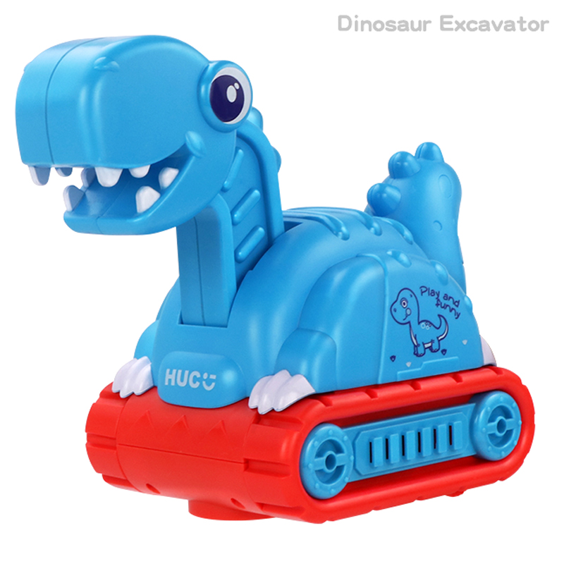 Cartoon Electric Dragon Light Music Toy Dinosaur Children's Educational Toys Model Unisex Electronic High Quality