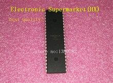 Nouveau original 10 pcs/lots ATMEGA32A PU ATMEGA32A ATMEGA32 DIP 40 en stock!