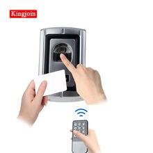 125 кГц rfid сканер отпечатков пальцев без клавиатуры дверные
