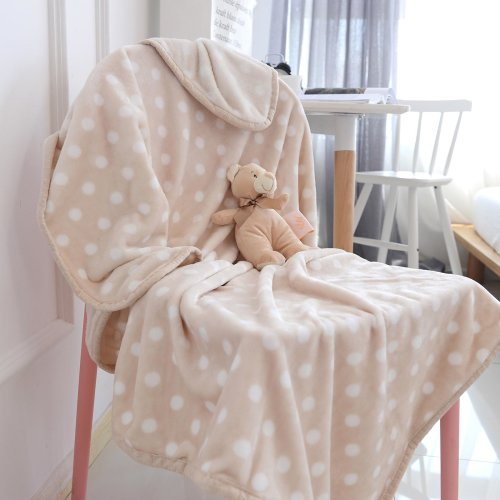 Teddy-plaid Children 'S 100х150 Delicatex