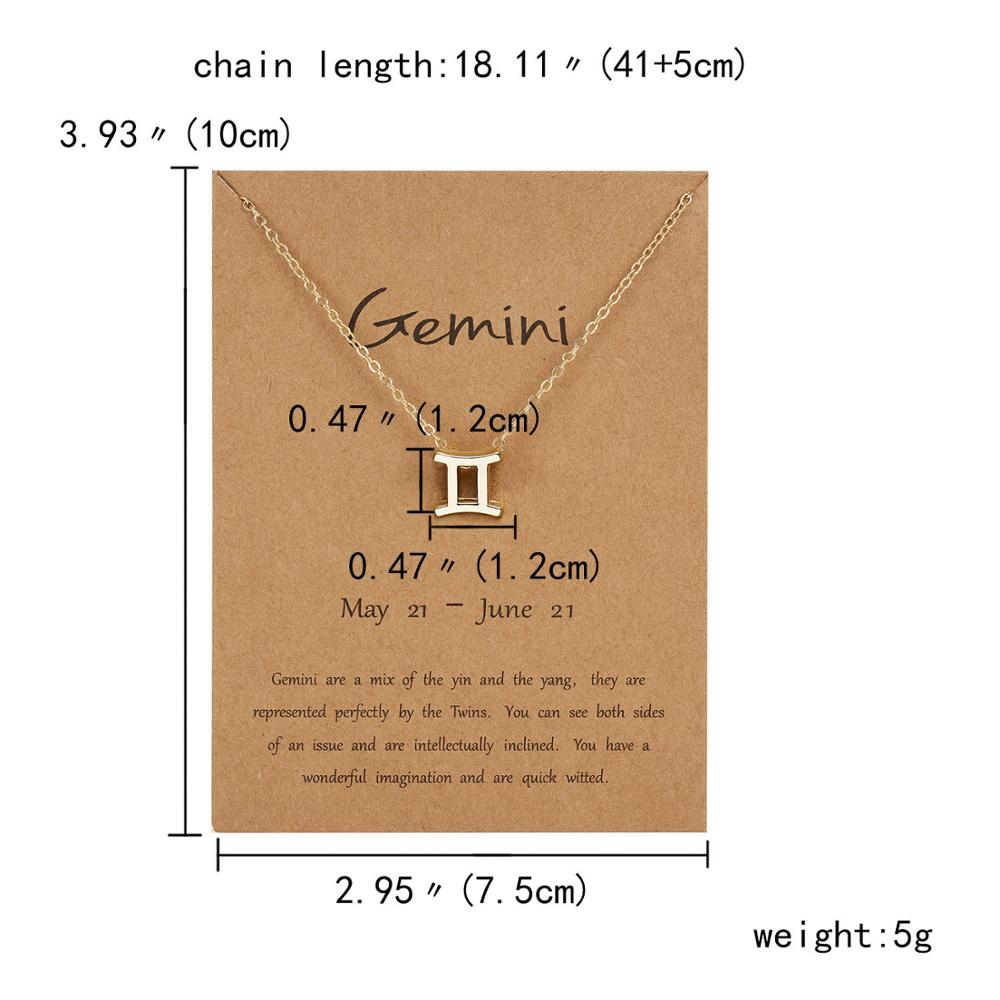 BOYULIGE Bohemian 12 Zodiac Constellation Anklets For Women Leg Chain Personalize Gold Anklet Summer Foot Jewelry For Women Gift