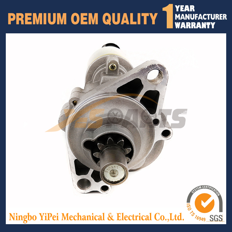 Buy SM442-02 SM44202 31200P0A004 Starter For Honda Accord Acura Odyssey 98 99 00 01 02 2.3L for only 80 USD