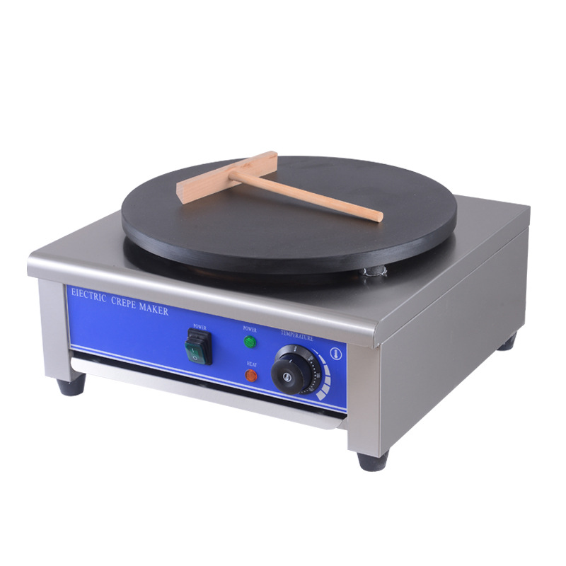 Pancake Fruit Machine Stall Commercial Gas Pancake Stove Miscellaneous Grains Pancake Pot Home