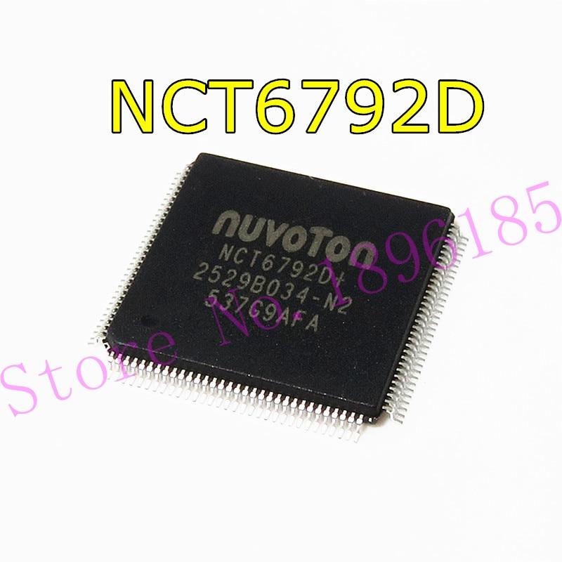 Новая модель T6792D NCT6792D-B