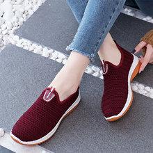 Spring Woman Vulcanized Shoes Women Casu