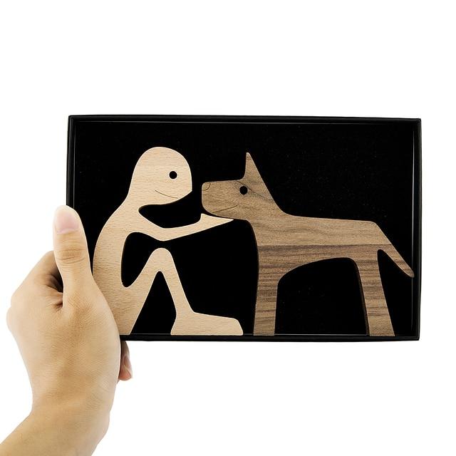 Mit six frau hund Bildergalerie: Frau
