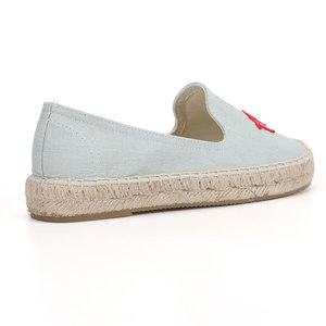 Image 5 - Tienda Soludos Espadrilles Fashion Womens Flats Shoes Flat 2019 Zapatillas Mujer Casual Sapatos With Cool Thick soled Fisherman