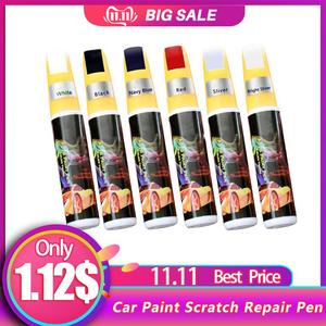 Car Paint Repair Pen Scratch